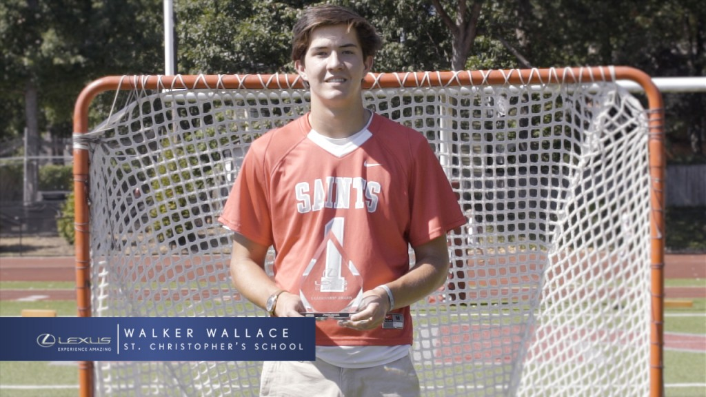 Week 01 - Walker Wallace